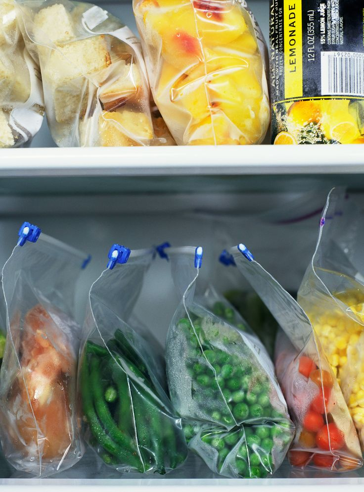 22 best freeze it images on pinterest food stamps food tips and this incredibly useful chart breaks down how long all your frozen foods will last forumfinder Gallery