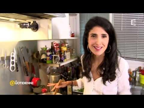 Le Bacalhau à Bras revisité par Farida - YouTube