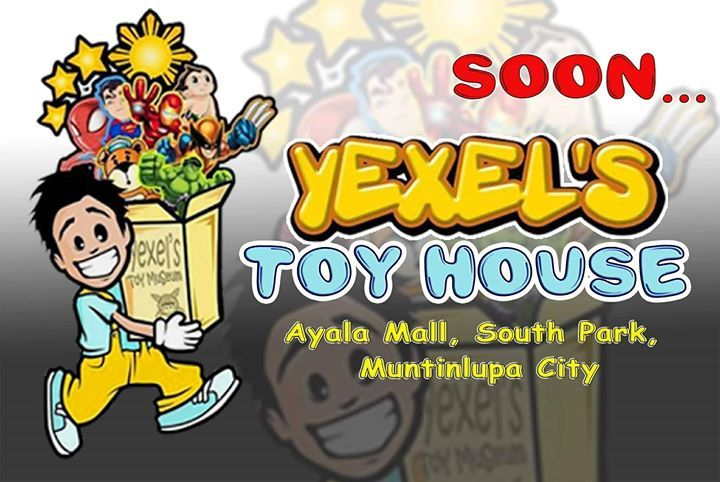 Yexel's Toy House  Ayala Mall South Park Muntinlupa City January 2018 PLS SHARE #fashion #style #stylish #love #me #cute #photooftheday #nails #hair #beauty #beautiful #design #model #dress #shoes #heels #styles #outfit #purse #jewelry #shopping #glam #cheerfriends #bestfriends #cheer #friends #indianapolis #cheerleader #allstarcheer #cheercomp  #sale #shop #onlineshopping #dance #cheers #cheerislife #beautyproducts #hairgoals #pink #hotpink #sparkle #heart #hairspray #hairstyles…