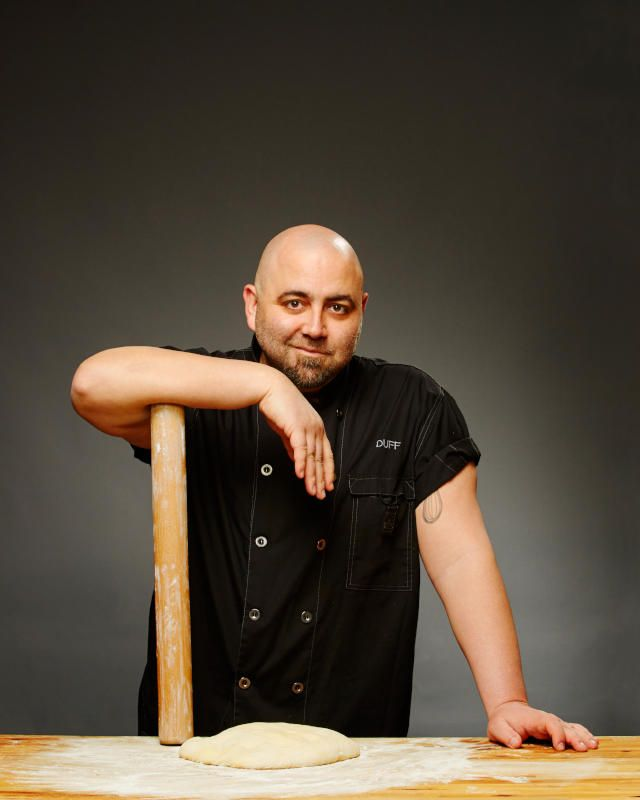 Duff Goldman Cookie Tips | TheNest.com