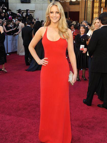 Jennifer Lawrence's Red-Carpet Style Transformation: Celebrity Trends: allure.com