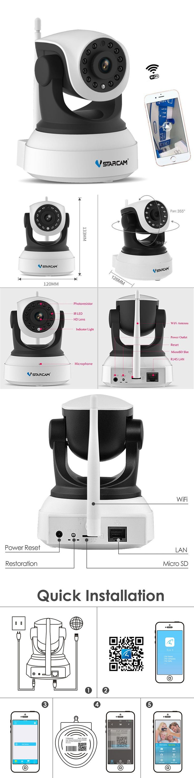 Home Network Security Appliance The 25 Best Wireless Cctv Camera Ideas On Pinterest Cctv Camera