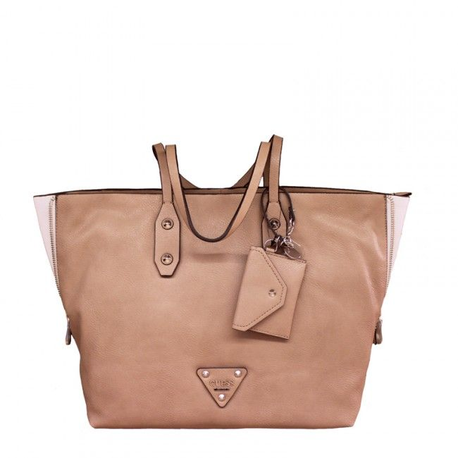 Borsa Guess tote morbida VY5037240 #guess #bags #borse #fashion