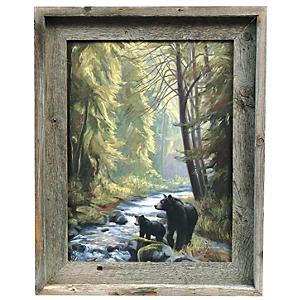 17 Best Images About Black Bear Decor On Pinterest Clock