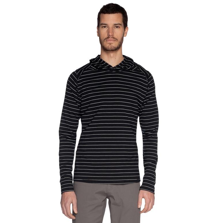 M2 Hoody — Men's Merino Wool Hooded Sweater — Nau.com