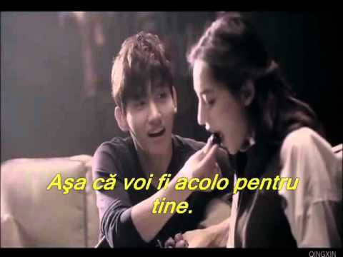 Changmin - Into the wather - Romanian sub