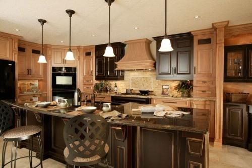 kitchenCabinets Colors, Kitchens Design, Kitchens Cabinetry, Traditional Kitchens, Kitchens Islands, Colors Combinations, Furniture Design, Cabinets Design, Kitchens Cabinets