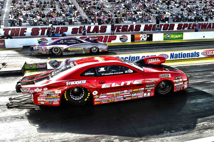 Erica Enders Racing Wins The KN HorsepowerChallenge For