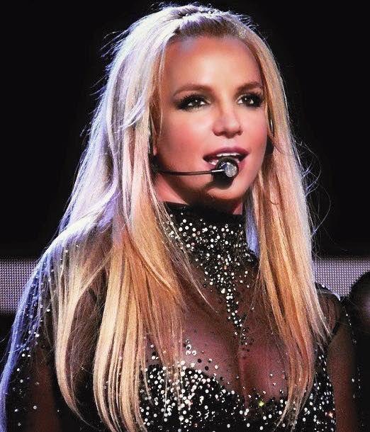 La jeune Britney Spears a gagné des tonnes de concours de beauté dans sa ville d'adoption de Kentwood, en Louisiane
