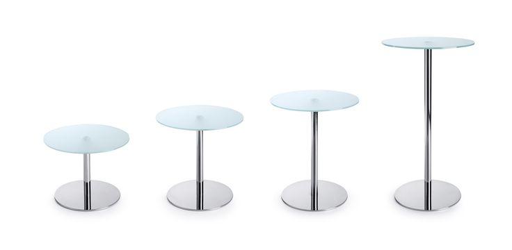 Model: Tables SR.