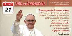 FELIZ DÍA DEL CATEQUISTA