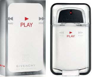 PLAY FOR MEN Givenchy 100 ML $154.000