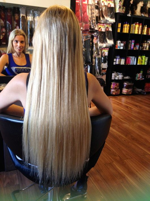 Micro Beads Hair Extensions - Citi Hair Extensions Salon, Hairdressers, North Melbourne, VIC, 3051 - TrueLocal