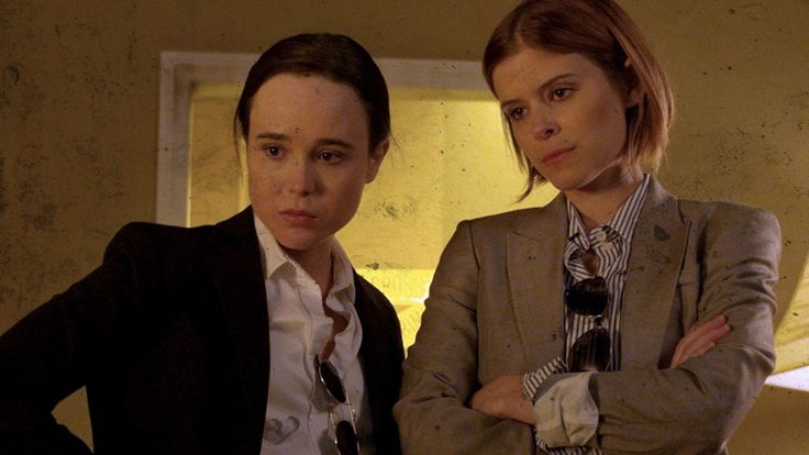 'Tiny Detectives', A Funny or Die Parody of HBO's TV Series 'True Detective' Starring Kate Mara and Ellen Page