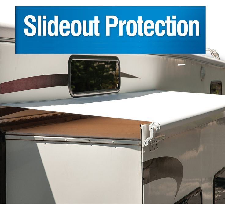 Slideout awnings have become a popular RV accessory in recent years, and for some very good reasons. A slideout awning helps avoid having dirt and debris pulled into the living space when th…
