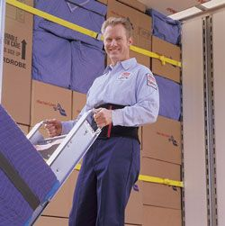 If the mover gives you a quote without volunteering to pay you a visit for an assessment of your goods, it is a sign that the mover is not reputable. Chances are they will give you a quote higher than what the price of your relocation should be.