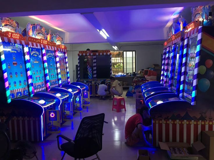 Original Newest Lucky Fish Frenzy best video redemption game, patented product from sunflower amusement, welcome contact for details. Www.sunflowergame.com  +8515811858346 Eva@sunflowergame.com