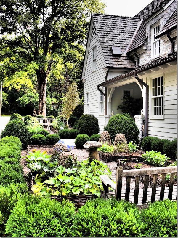 The Nashville Home of Designer Jeannette Whitson