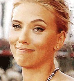 Le preguntaron a Scarlett Johansson cómo sería su próxima pareja. Su respuesta nos hace amarla más