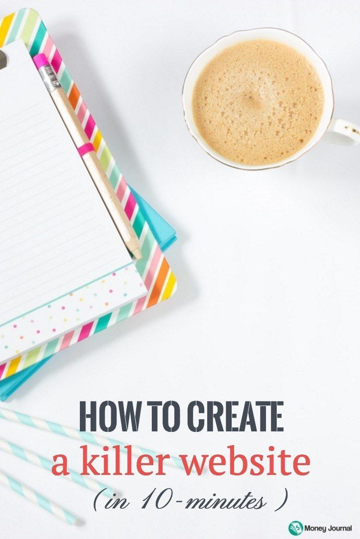 Learn how to make a website like a pro with this step-by-step guide. Use the free tool and step-by-step video to create a website in 10-minutes flat. via @marketingtip