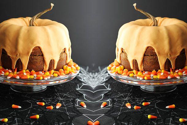 Hoje o WSI trouxe uma receitinha super legal para você preparar no final de semana para sua festa de Halloween.