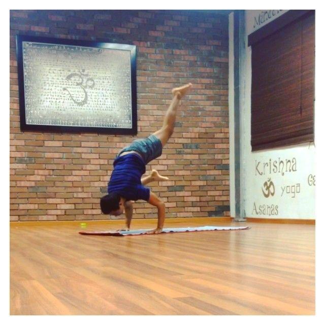 Rocket Yoga  - @antoniov_h- #webstagram