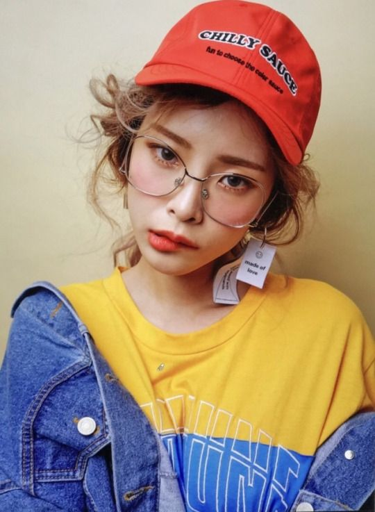 Everything about Heize