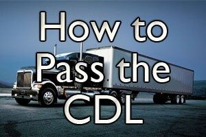 How to Pass the CDL-The Commercial Drivers License Exam, or CDL, is the exam you are required to take in order to obtain your license for driving and operating any commercial vehicle.