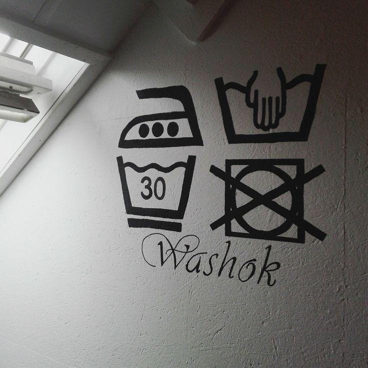 Washok, Mural, Project K