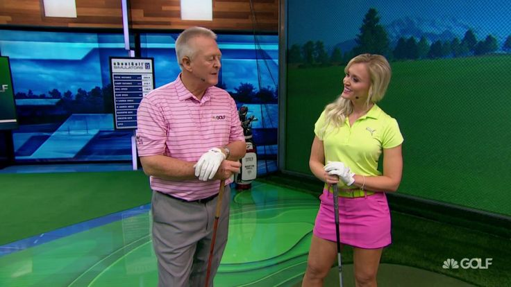 School of Golf: Lesson to Improve Driving Off the Tee | Golf Channel