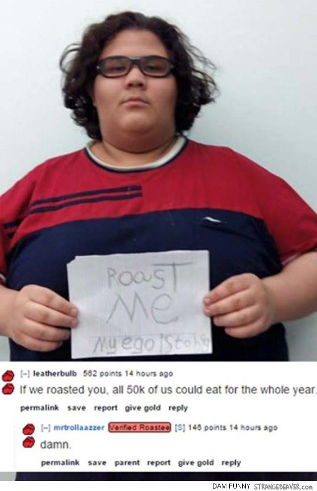 Funny Meme Roast : Best roast me images on pinterest funny