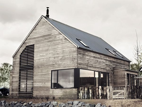 The Travel Files: Rugen Beach House In Germany