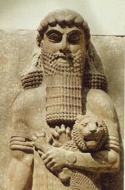 religion mesopotamia and ancient sumerian The dark of the moon marked the completion of the months in ancient mesopotamia  that sumerian á-ki-ti (or akitu)  mesopotamian myth and religion.