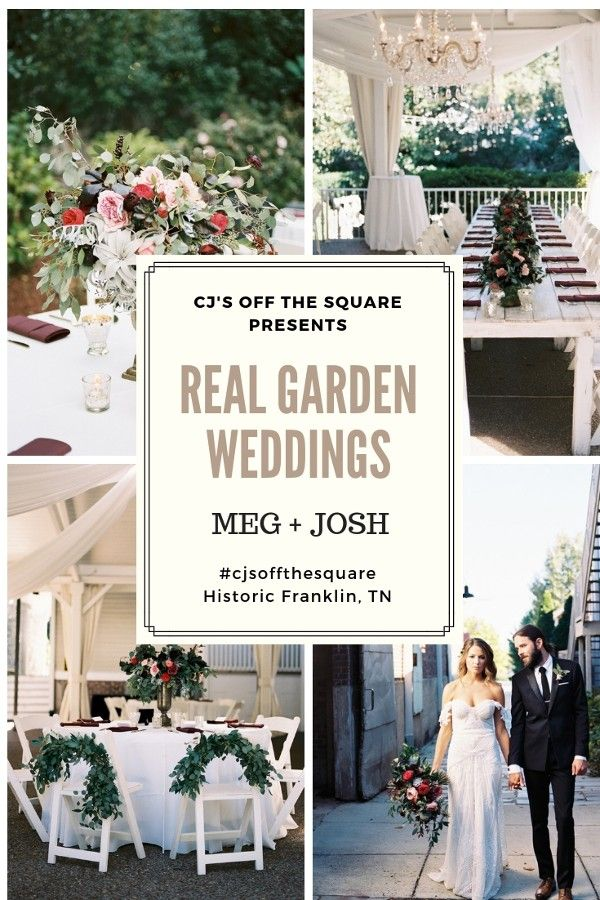 Dramatic Boho Fall Garden Wedding Tennessee Wedding Venues