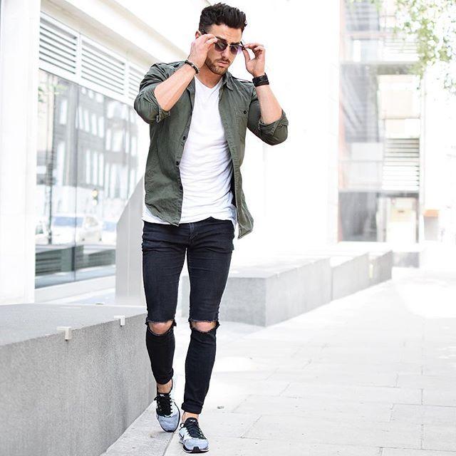 Urban Style Fashion Style Menswear Clothing Pinterest Summer Vibes Fashion Style