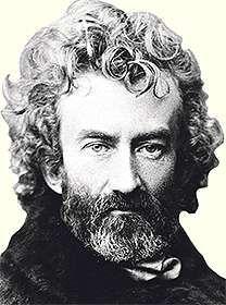 Николай Николаевич Миклухо-Маклай — учёный, путешественник, этнограф, антрополог и биолог