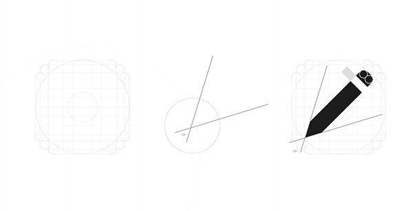 Mercado Libre — Sistema de íconos  #icon #icons #icondesign #iconset #iconography #iconic #picto #pictogram #pictograms #symbol #sign #zeichensystem #piktogramm #geometric #minimal #graphicdesign #mark #enblem #grid #icongrid #gridsystem #iconmanual #manual