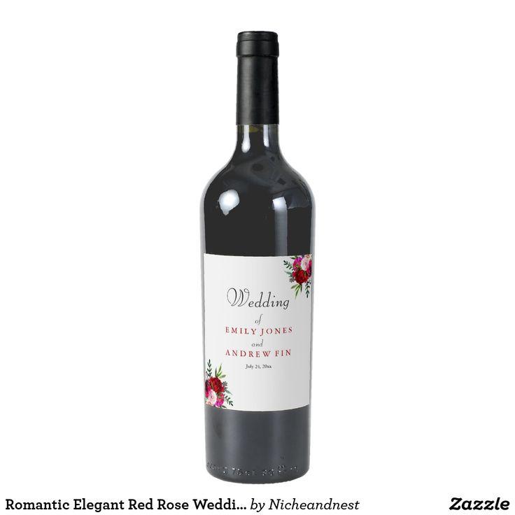 Wedding Engagement Wine Label Pdf: 25+ Best Ideas About Wedding Wine Labels On Pinterest