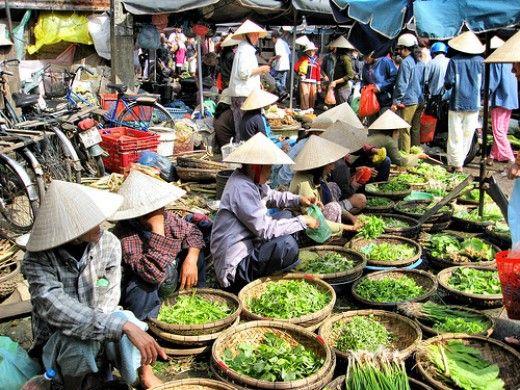 vietnam dating customs