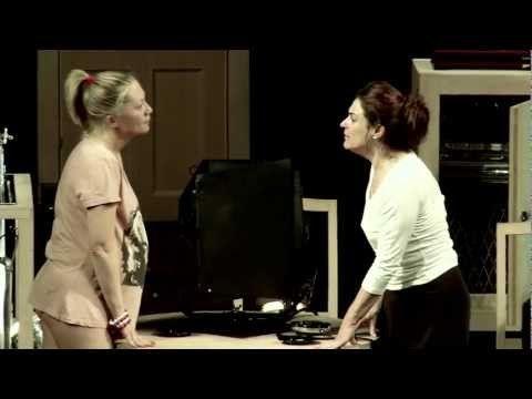 """""""Un tram che si chiama desiderio"""" di Tennesee Williams, regia di Antonio #Latella"""