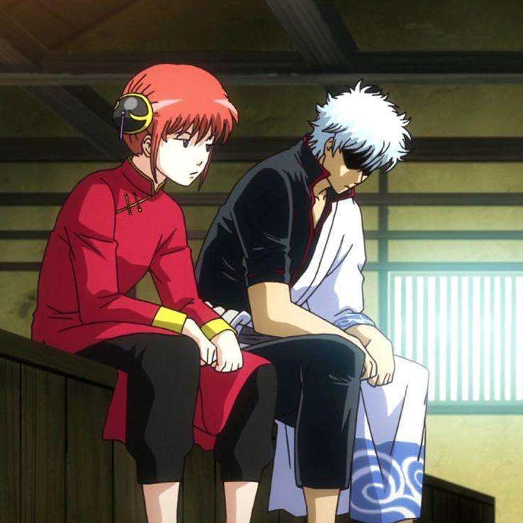 gintoki and kagura relationship counseling