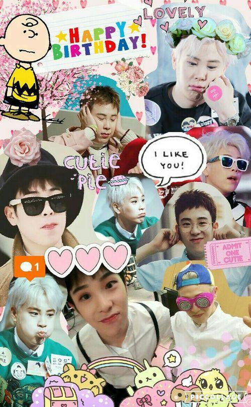 po, jihoon, and pyo image