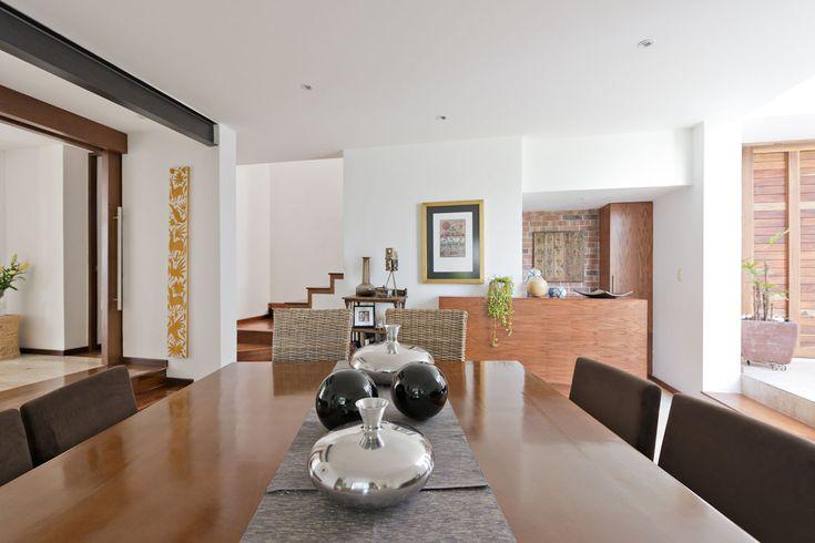 Casa ATT by Dionne Arquitectos 7