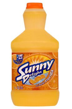 Originally manufactured as Sunny Delight by Doric Foods of Mount Dora, Florida in 1964, Sunny D is now made in Florida, California and Ohio.