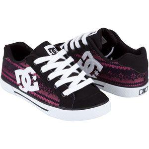 DC SHOES Chelsea Womens Shoes