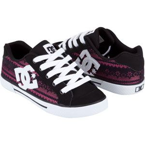 Children Girl Osiris Skate Shoes