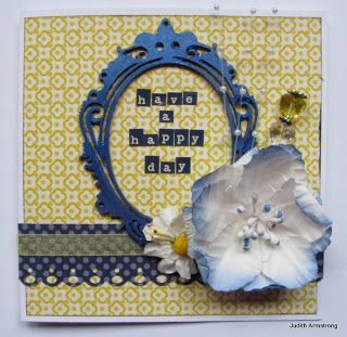 Created by Judith Armstrong for The Trinket Track. Using Manor House Creations and Trinket Track embellishments.