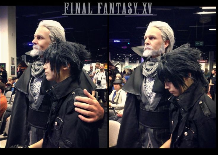 Old Noctis Ffxv: 17 Best Images About Final Fantasy XV Noctis On Pinterest