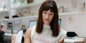 Imm Cologne 2018: Meet the Fabulous Interior Designer Luci Koldova
