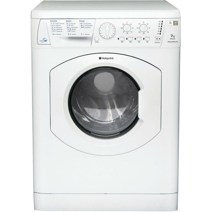 Buy a Hotpoint Aquarius WDL520P.C Washer Dryer - White ...